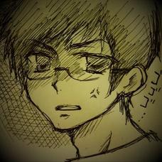 ダメガネのユーザーアイコン
