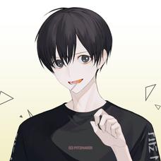 -chika    ←【AIHO】から名前変更するわのユーザーアイコン