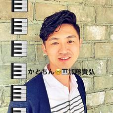 大阪のかとちん(伴奏)Crescendo Time Lover(リーダー)のユーザーアイコン