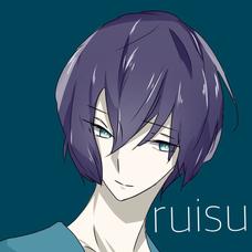 ruisu-ルイス-のユーザーアイコン