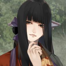 若桜秋のユーザーアイコン