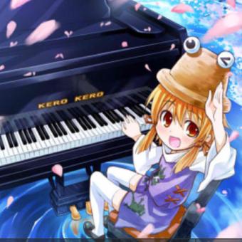 ライチ*ピアノ担当*のユーザーアイコン