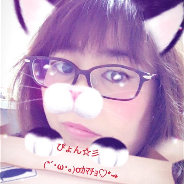 ぴょん☆彡  (*・ω・)/'君のもとへ凸コラ祭り🎤🤗💖✩のユーザーアイコン