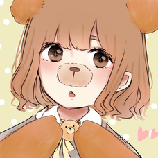 ほのぼのくま子𓂃◌𓈒𓐍's user icon