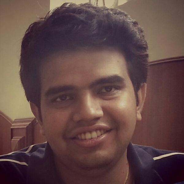 Sreenath R Shekarのユーザーアイコン
