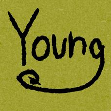 Youngのユーザーアイコン