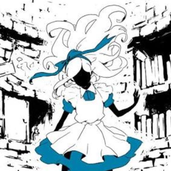 死神 Aliceのユーザーアイコン