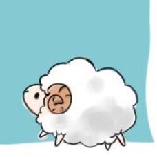 羊さん😋のユーザーアイコン