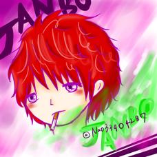 JANBOのユーザーアイコン