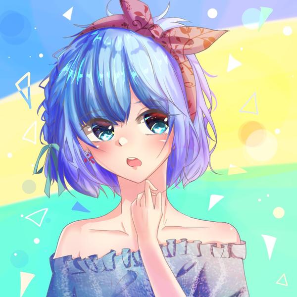 ion*@本垢のユーザーアイコン