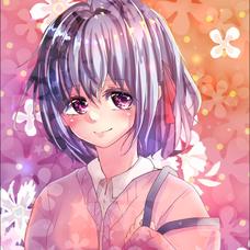 ion*@本垢✨花に亡霊✨ÜPのユーザーアイコン