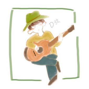 D弦のユーザーアイコン
