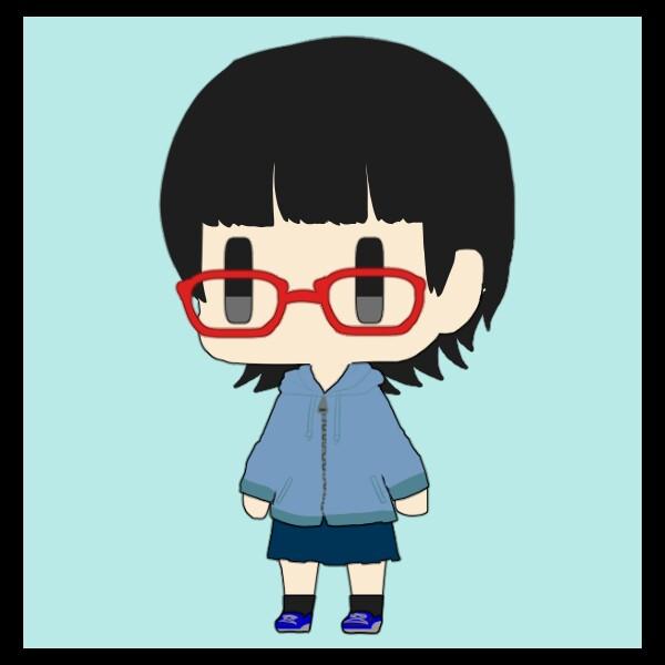 波瑠@噛み神のユーザーアイコン