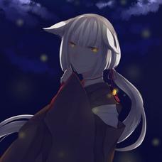杏子杏狐のユーザーアイコン