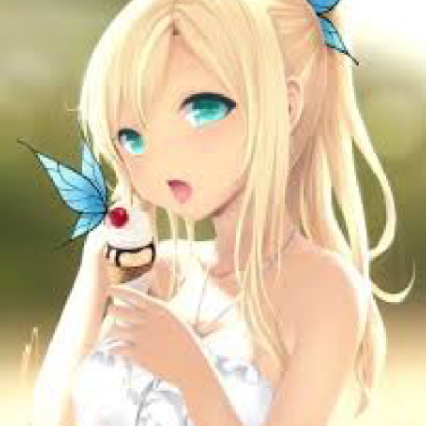 Lily Hudsonのユーザーアイコン