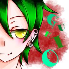 GUMIOのユーザーアイコン