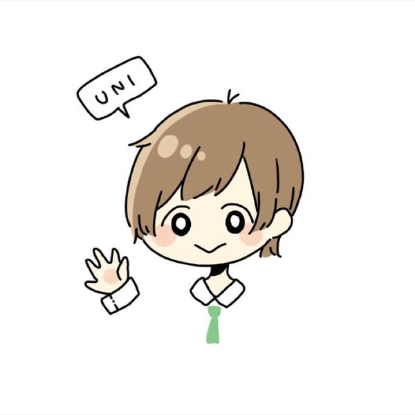 UNIお兄さんのユーザーアイコン