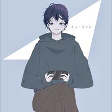 きょーちゃんのユーザーアイコン