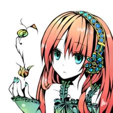瑞那【ミズナ】のユーザーアイコン