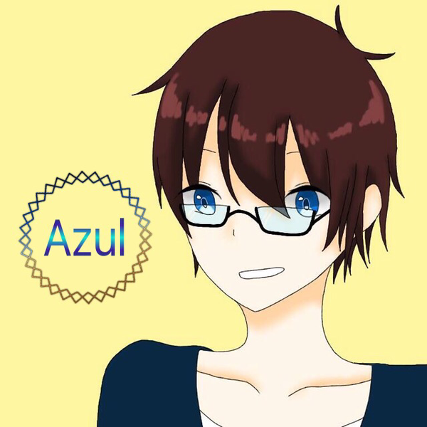 Azul@のんびり活動者のユーザーアイコン