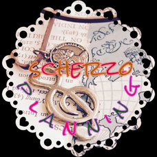 Scherzo Planning  ログアウトのユーザーアイコン