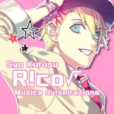 R!co√のユーザーアイコン