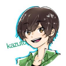 kazuto205(高音男子)꒰⌯͒•·̫•⌯͒꒱のユーザーアイコン