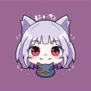 野良の灰猫(はいね)のユーザーアイコン