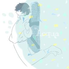 Acquaのユーザーアイコン
