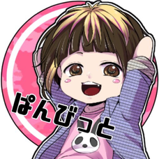 Panbit(ぱんびっと)のユーザーアイコン