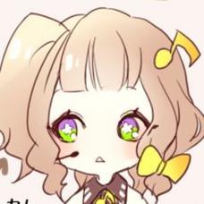 ぷりんがすきのユーザーアイコン