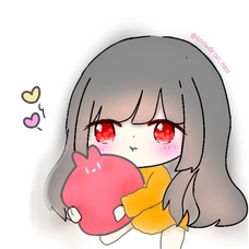 莉空 -りあ-@多忙…(・ω・`)のユーザーアイコン