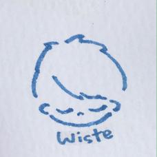 wiste@50音チャレンジやってますのユーザーアイコン