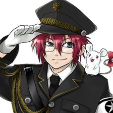 マグロ艦隊《艦長のマグロ》's user icon