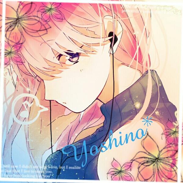 Yoshino*のユーザーアイコン