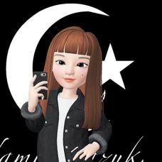 巴月奈美-はづきなみ-のユーザーアイコン
