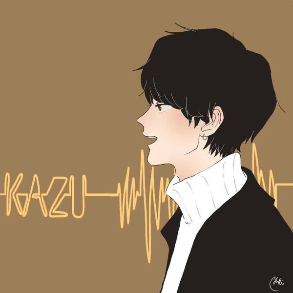 K.A.Z.Uのユーザーアイコン