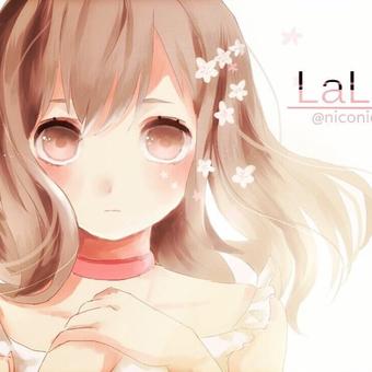 LaLaのユーザーアイコン