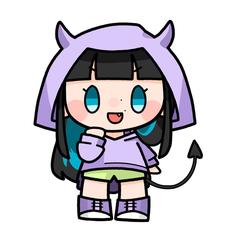 だへもえ😈↝'s user icon