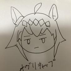 馨@裏猫のユーザーアイコン