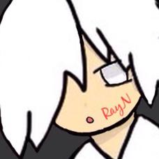 RayNのユーザーアイコン