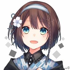 千伽*Chikaのユーザーアイコン
