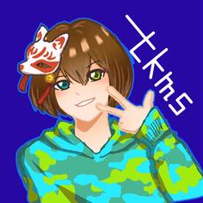 時理/Tokimasaのユーザーアイコン