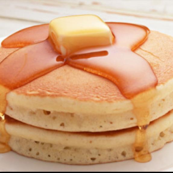ホットケーキのユーザーアイコン