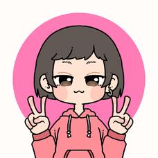 猫俣茉織のユーザーアイコン
