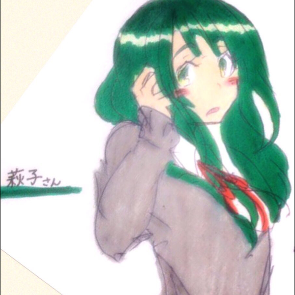 萩子@お忙しいのユーザーアイコン