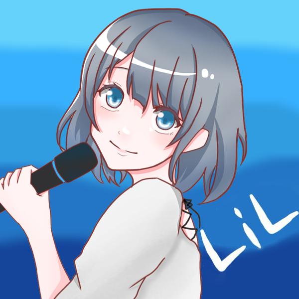 LiLのユーザーアイコン