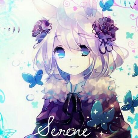 sereneのユーザーアイコン