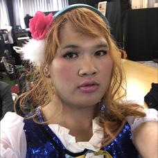 ヨハネ団長 女装レイヤー♂のユーザーアイコン