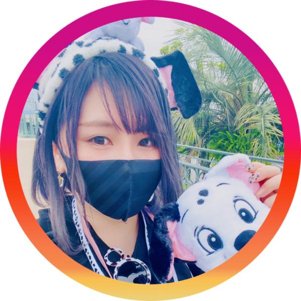 *瞳*@黒奈のユーザーアイコン
